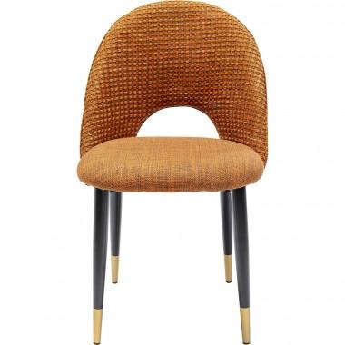 Cadeira Hudson Laranja