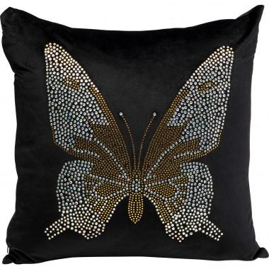 Almofada Diamond Butterfly 45x45cm