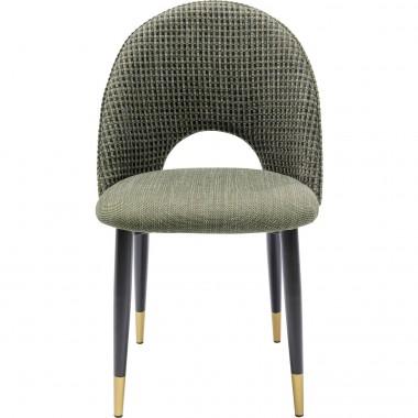 Cadeira Hudson Verde