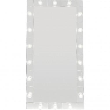 Espelho de Chão Make Up 160x80cm