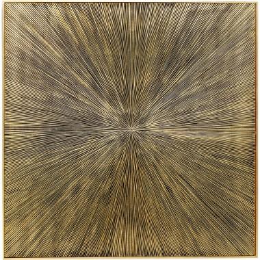 Moldura Deco Illumino 120x120cm