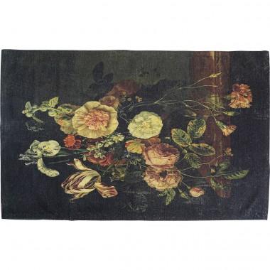 Tapis Floral 170x240cm