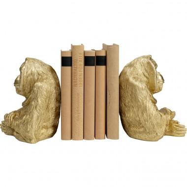 Serra-livros orangotango (2 / conjunto)-51901 (9)