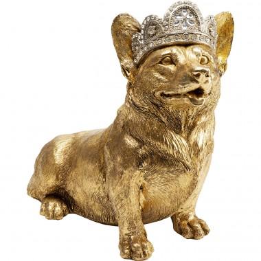 Objet décoratif Royal Sitting Corgi