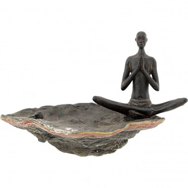 Décoration murale Meditation Sitting Man