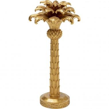 Bougeoir Palm Tree 48cm