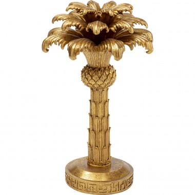Bougeoir Palm Tree 37cm