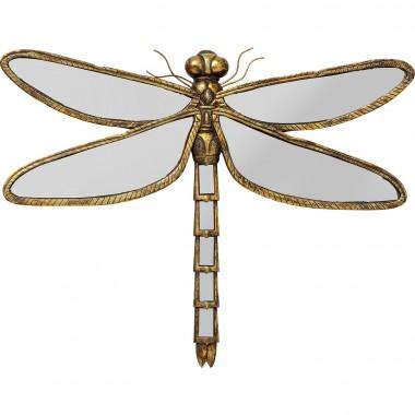 Décoration murale Dragonfly Mirror 71cm