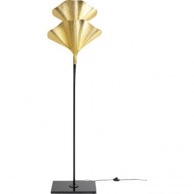 Candeeiro de pé Ginkgo Due 172 cm