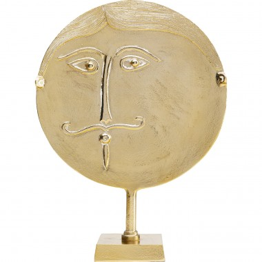 Peça Decorativa Man In The Moon-52342 (7)