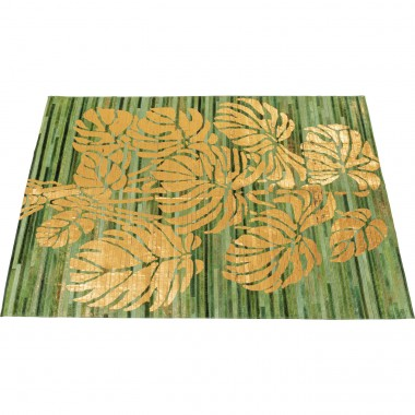 Tapis Gold Leafs 170x240