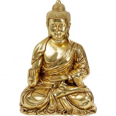 Objet décoratif Asia Gold 120