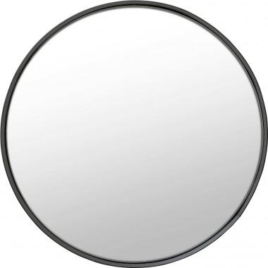 Espelho Ombra Soft Preto Ø60cm-85476 (3)