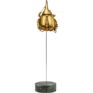 Objeto Decorativo Herkules Beetle
