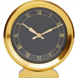 Relógio de Mesa Opera