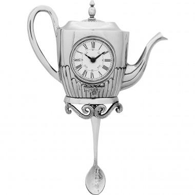 Relógio de Parede Tea Pot