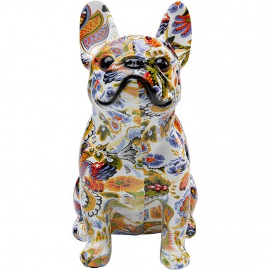 Peça Decorativa French Bulldog-52644 (9)