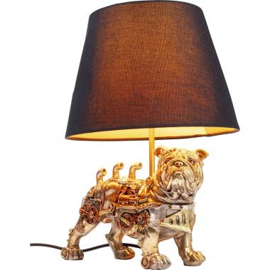 Lampe à poser Animal Steampunk Pug