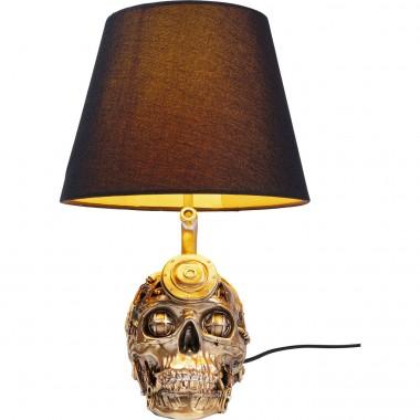 Candeeiro de Mesa Skull