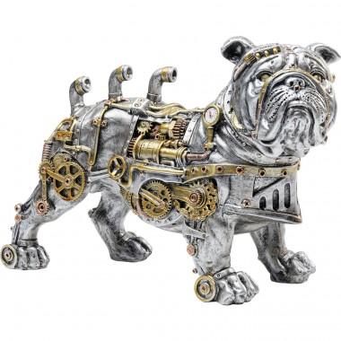 Figurine décorative Transformer Bulldog