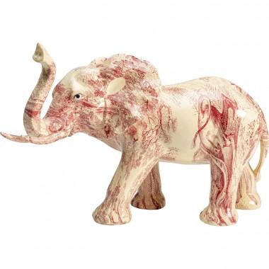 Figurine décorative Elephant Hathi