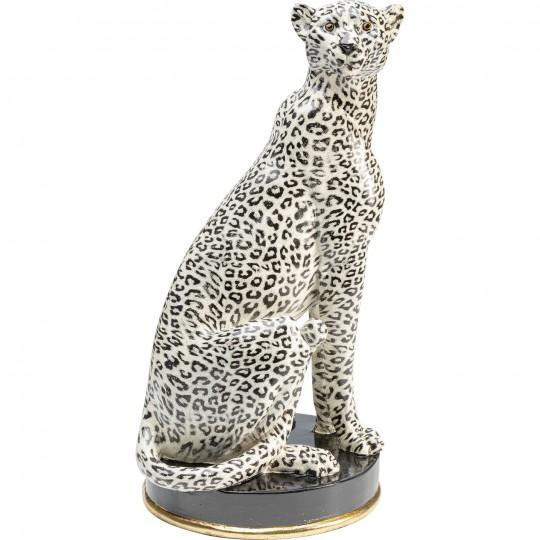 Figurine décorative Cheetah
