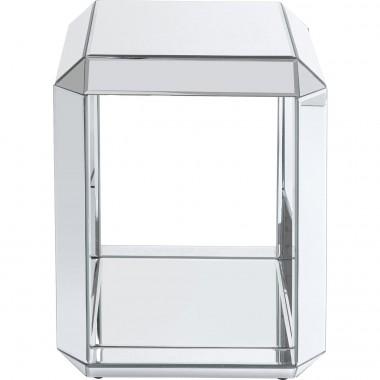 Mesa de Apoio Luxury Lia 46x46cm