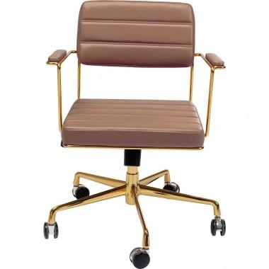 Cadeira de Escritório Dottore Castanho
