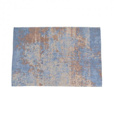Tapete Angus Blue 200x300cm