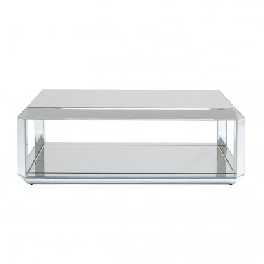 Mesa de Centro Luxury Lia 121x61cm
