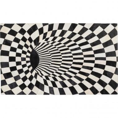 Tapete 3D Creative Black White 170x240cm