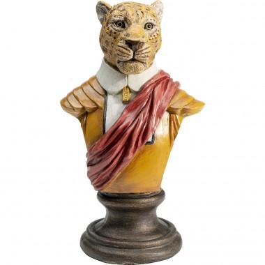 Objet décoratif Sir Leopard