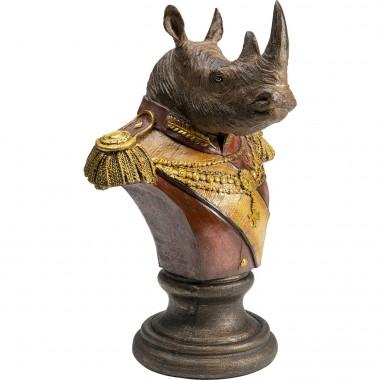 Peça decorativa Sir Rhino
