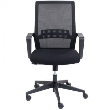 Cadeira de escritório Max Black