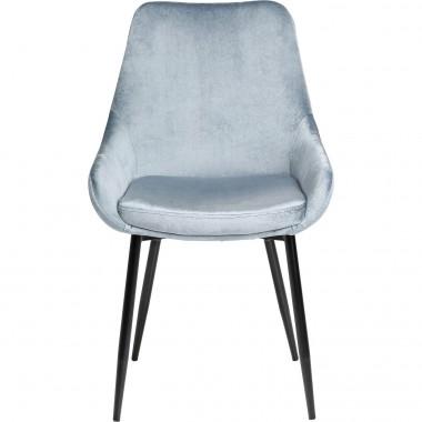 Cadeira East Side Cinza XL