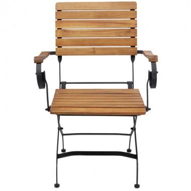 Cadeira de braços Hampton