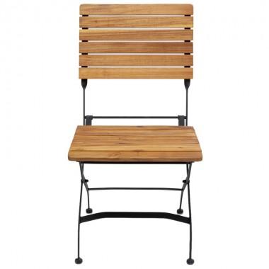 Cadeira dobrável Hampton