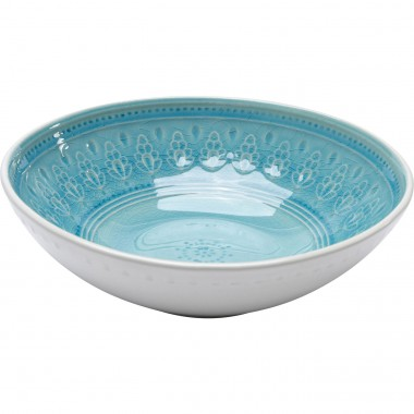 Taça Sicilia Azul Ø18cm