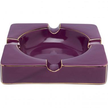 Cinzeiro Symmetric Violeta