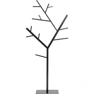 Cabide Technical Tree Black Smart 204cm