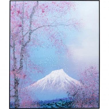 Imagem em tela Cherry Blossom 100x120cm
