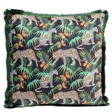 Almofada Jungle 45x45cm