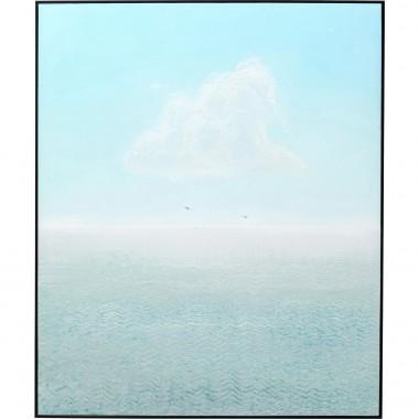 Quadro Ocean View 100x120cm