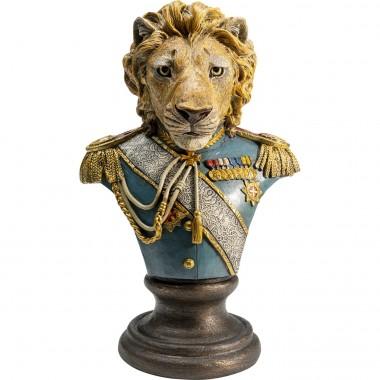 Peça decorativa Sir Lion