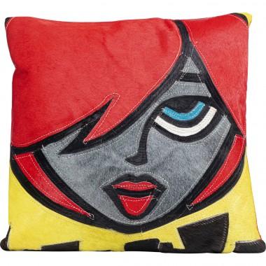 Almofada Betty Red Hair 40x40cm
