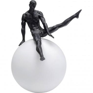 Objet décoratif Athletic