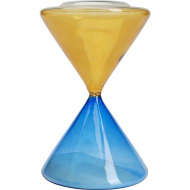 Ampulheta Timer Blue-Orange