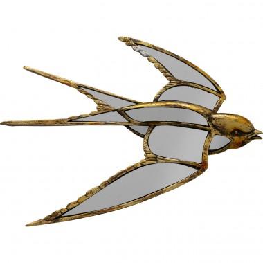 Decoração de parede espelho Swallow-52900 (5)