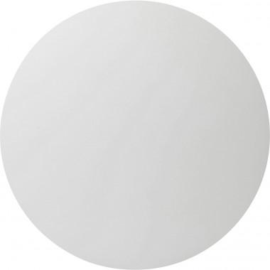Tampo de mesa Invitation Round White Ø120cm