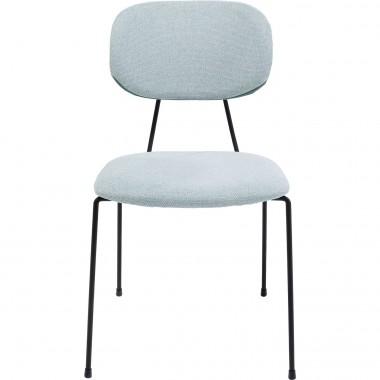 Cadeira Eda Light Blue